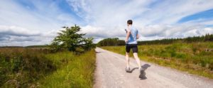 what to carry when running