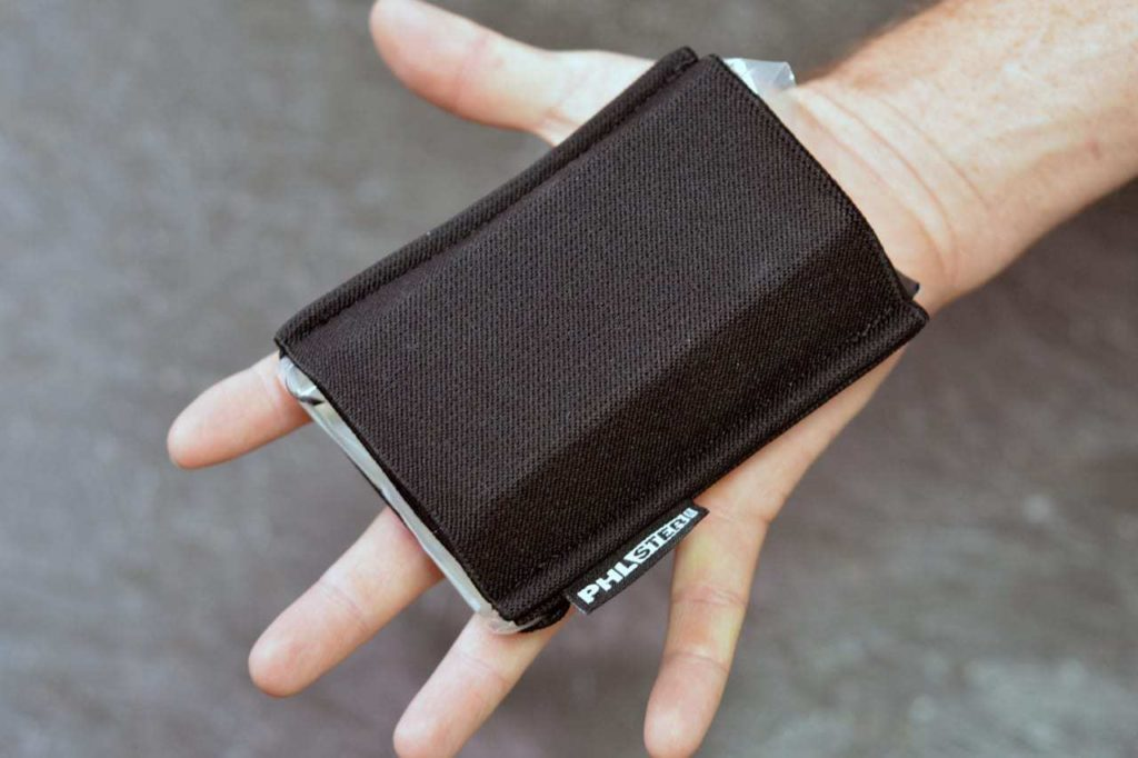 PHLster Pocket Emergency Wallet