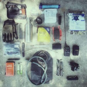 urban survival gear