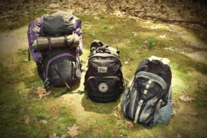 3 types of bug out bags